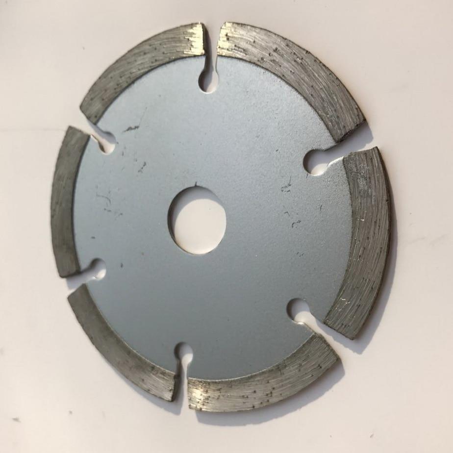 Spedizione gratuita 1pc 85 * 15/10 * 4mm disco da taglio a secco con - Lama per sega - Fotografia 2