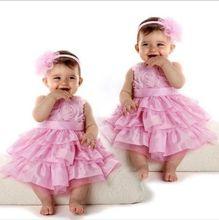 Popular Baby Girl Dresses Easter-Buy Cheap Baby Girl Dresses ...