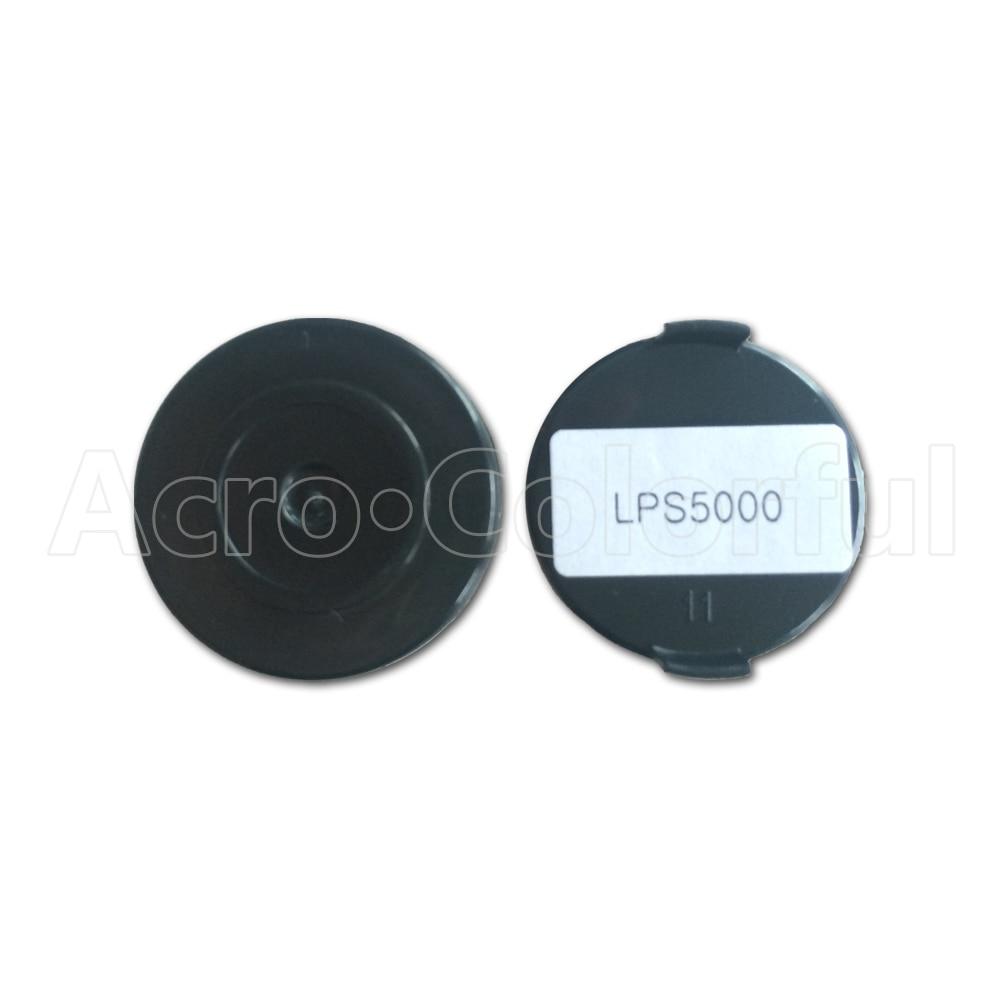 Toner chip para Epson LP LP-S5000 Compatibler S5000 LPCA3T12 copiadora impressora a laser cartucho de reset