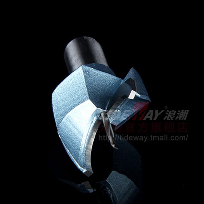 Diametro 6mm Fresa in metallo duro integrale Router Bit Buddha - Macchine utensili e accessori - Fotografia 4