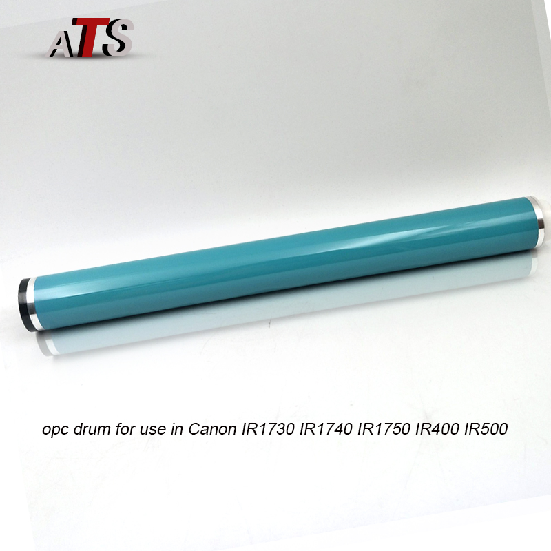 Photocopier fitting OPC drum compatible with IR1730 IR1740 IR1750 IR400 IR500 machine photocopier spare parts office supplies