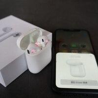 i60TWS Replica pop up Wireless Headphone Bluetooth Earphone 6D Bass Headset i60 Earbuds PK i10 i12 i20 i30 TWS