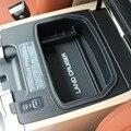 Non-Slip caixa apoio de Braço Central Caixa Titular Recipiente de Estiva Para Toyota Land Cruiser 200 Acessórios FJ 200 2004-2016