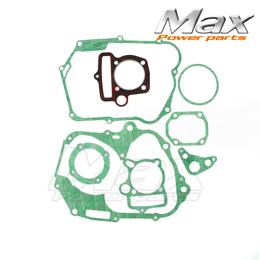 Max Yx140 140cc Universal Pit Dirt Bicicleta Motor Completo Juego De Engine  Cylinder Diagram Yx140 Engine Diagram