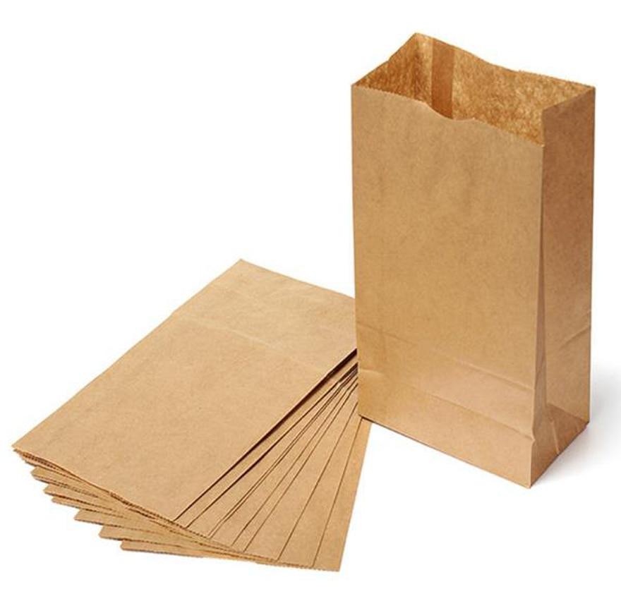 brown kraft paper bags suppliers