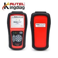 Autel AutoLink AL519 Auto Code Reader OBD II i MOŻE Scan Tool al 519 generic Retrieves wyłącza się Check Engine Światła bezpłatnej aktualizacji