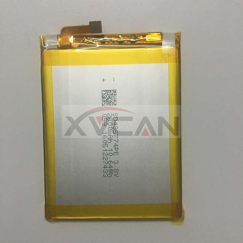 100% Original Vernee Thor Battery High Quality 2800mAh Li-ion Battery Replacement for Vernee Thor Smartphone