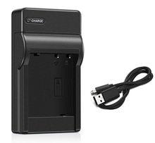 Chargeur de batterie Rechargeable au Lithium-Ion, pour Nikon EN-EL9, ENEL9, EN-EL9a, ENEL9a, EN-EL9e, ENEL9e