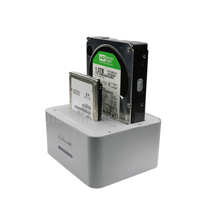 Universal Usb 3 0 Hdd Case Aluminum Sata Hard Drive Dock
