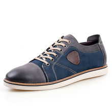 Plus Size 28-65 65 Spring Autumn Fashion Low Top Mixed Colors 111% Full Cow Leather Mens Business Casual Shoes Recommended !