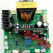 Инвертор сварочный аппарат запасные части ZX7-400G контроль инвертор для платы сварочный аппарат обслуживание печатной платы