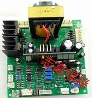 Inverter Welding Machine Repair Parts ZX7 400G Control Board Inverter Welding Machine Maintenance Circuit Board