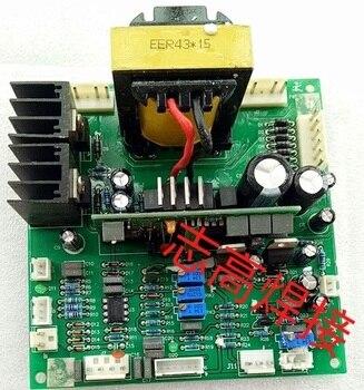 Spawarka inwertorowa części do naprawy ZX7-400G płyta sterowania spawarka inwertorowa konserwacji płytka drukowana