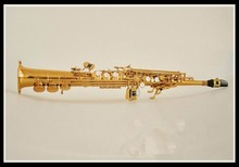 Authentic  alto saxophone E flat alto saxophone instruments nickel plated professional grade UPS / DHL shipping