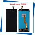 Para Elephone P9000 TFT5K1856FPC/P9000 lite FPC13756 Display LCD Touch Screen digitador Qualidade Original com Ferramentas