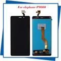 Para Elephone P9000 TFT5K1856FPC/P9000 lite FPC13756 Pantalla LCD de Pantalla Táctil digitalizador Original Calidad con Herramientas