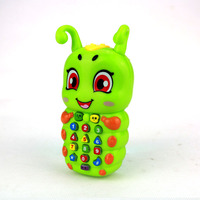 Spirit Sugar Treasure Toys Smart Touch Music Toy Mobile Telephone 1 To 3 Years Old