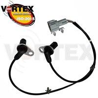 ABS Sensor de Velocidade Da Roda Traseira Esquerda ou Direita Para Infiniti 03-08 FX35 FX45 47900CG00A 47900CG000 SU12148 ALS789 5S10695