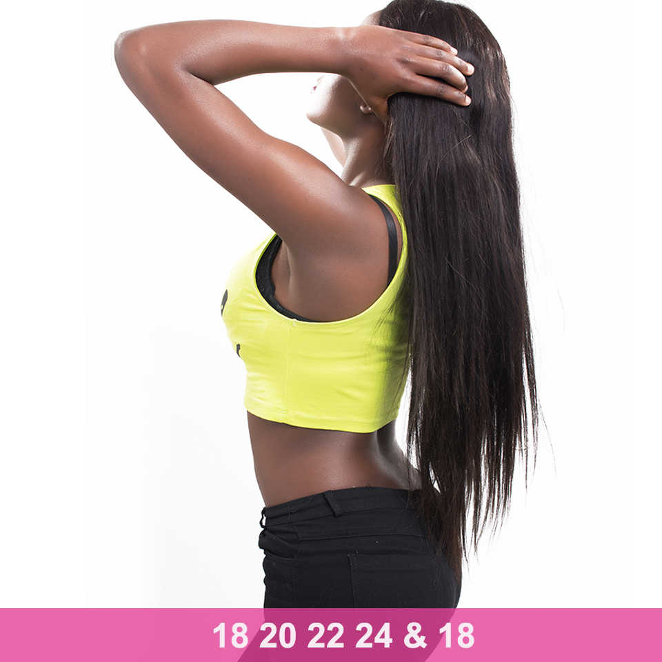 Beauty Grace бразильские прямые Кружева Закрытие с волосами младенца 4x4 100% Remy человеческих волос свободная часть Верхние закрытия