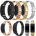 Superior Quality New Genuine Stainless Steel Bracelet Smart Watch Band Strap For Samsung Gear Fit2 SM-R360 AU31