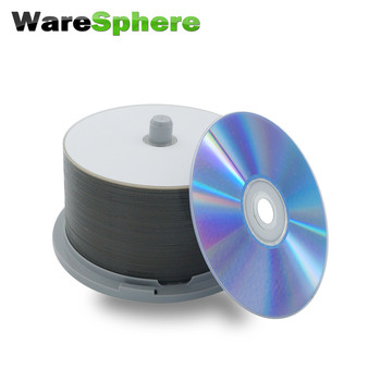 FREE SHIPPING Grade A BD-R DL 50GB 6x Sp...