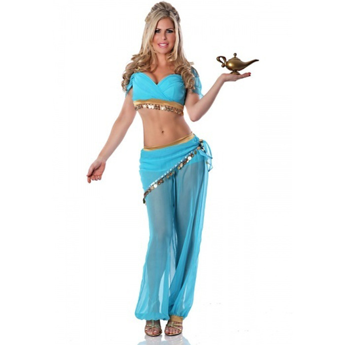 Adult Aladdin Costumes 60