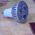 GU10 MR16 E14 E27 GU5.3 led 6W 3W Dimmable lamp Led Spotlight 220V 110V 12V downlight  led bulb light SMQP-8-6