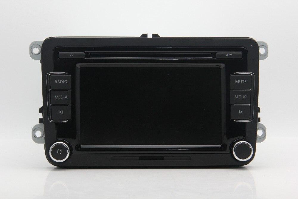 rcd510 usb version original car radio rcd510 cd usb for. Black Bedroom Furniture Sets. Home Design Ideas