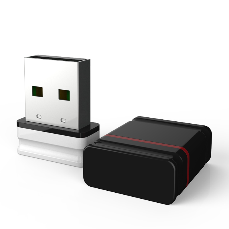 Comfast CF-WU810NMini USB WIFI 150M Wifi-adapter 802.11n / g / b - Netwerkapparatuur - Foto 5