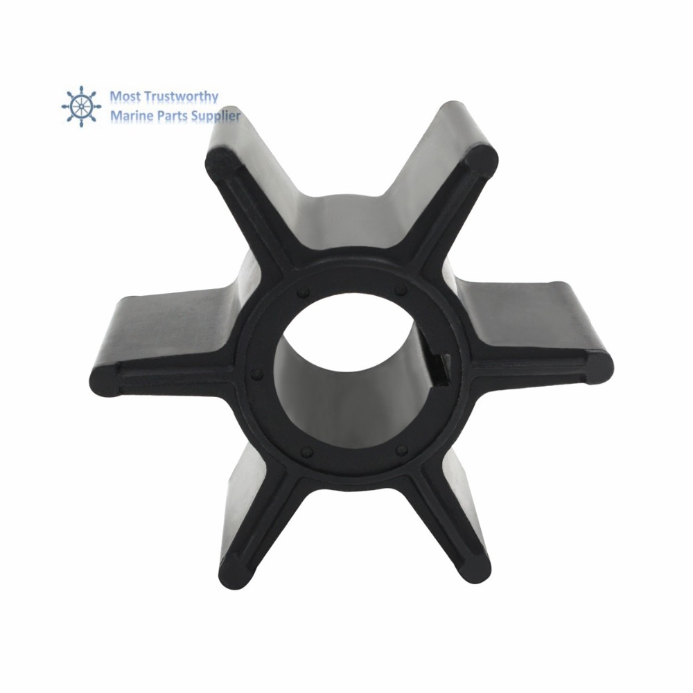 New Water Pump Impeller For REPLACEMENT Tohatsu Nissan(50/60/70/90hp) 3B7-65021-2 18-8924