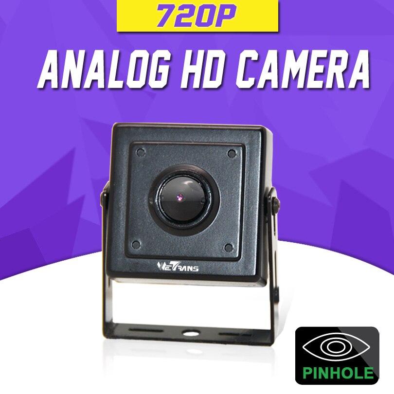 Mini Kamera Lens 3.7mm SONY CMOS IMX323 AHD HD CVI TVI All in One 1080P Full HD Metal Case HD Camera антенна телевизионная внешняя one for all full hd sv9455