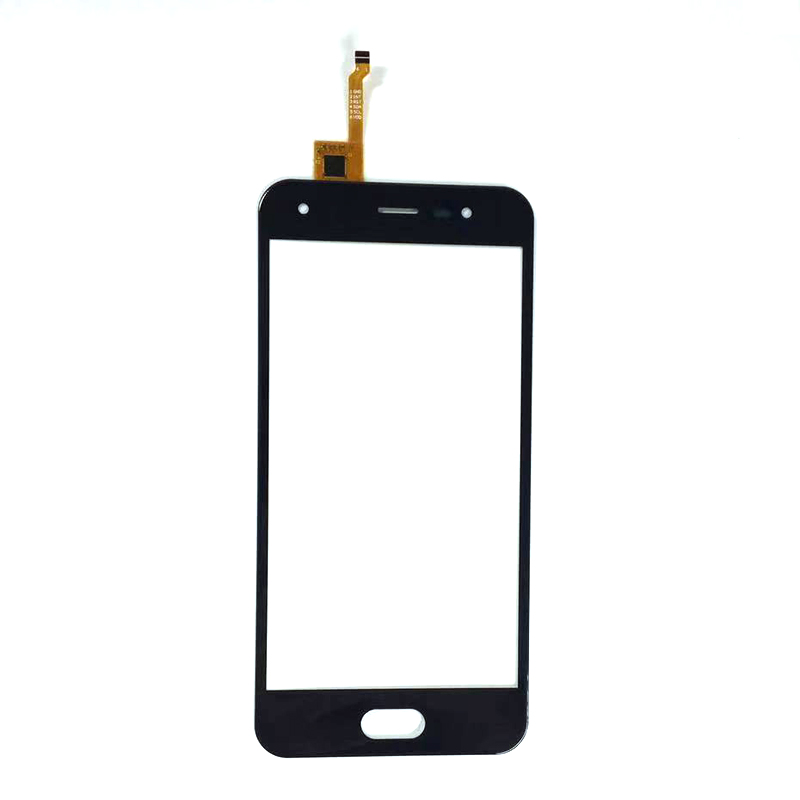 Free Tape Touch Screen Digitizer Panel Glass For <font><b>BQ</b></font>-5012L Rich <font><b>BQ</b></font>-<font><b>5012</b></font> <font><b>BQ</b></font> <font><b>5012</b></font> BQS <font><b>5012</b></font> Touchscreen Sensor image