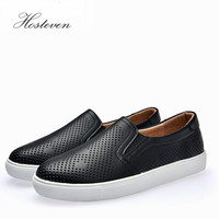 Moccasins Women S Soft Leisure Flats Female Driving Sneakers Loafers Mother Casual Fashion Woman Ballet Genuine