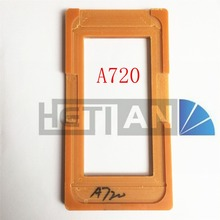 1PCS Glue Mould LCD screen glass Mold Holder for samsung Galaxy A3 2017 A7 2017 A5 2017 A720 A520 A320