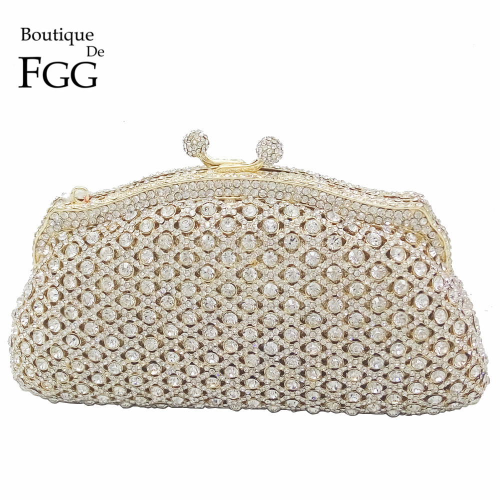 Online Get Cheap Gold Evening Clutch -Aliexpress.com | Alibaba Group