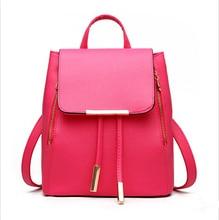 DIDA медведь Для женщин рюкзак высокое качество из искусственной кожи Mochila Escolar Школьные сумки для подростков Обувь для девочек для отдыха Рюк...(China)