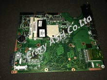 For Laptop Motherboard for HP DV6 571186-001 AMD Intergated mainboard
