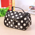 Cosmetic Bag Lady Travel Organizer Accessory Toiletry Zipper Make Up Bag Holder Storage Bag
