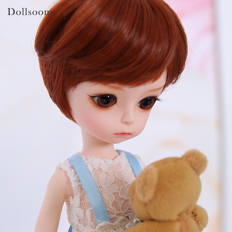 imda 3.0 Gian Open eyes  bjd sd doll 1/6 resin figures body High Quality toys shop height 30.5cm-in Dolls from Toys & Hobbies    1