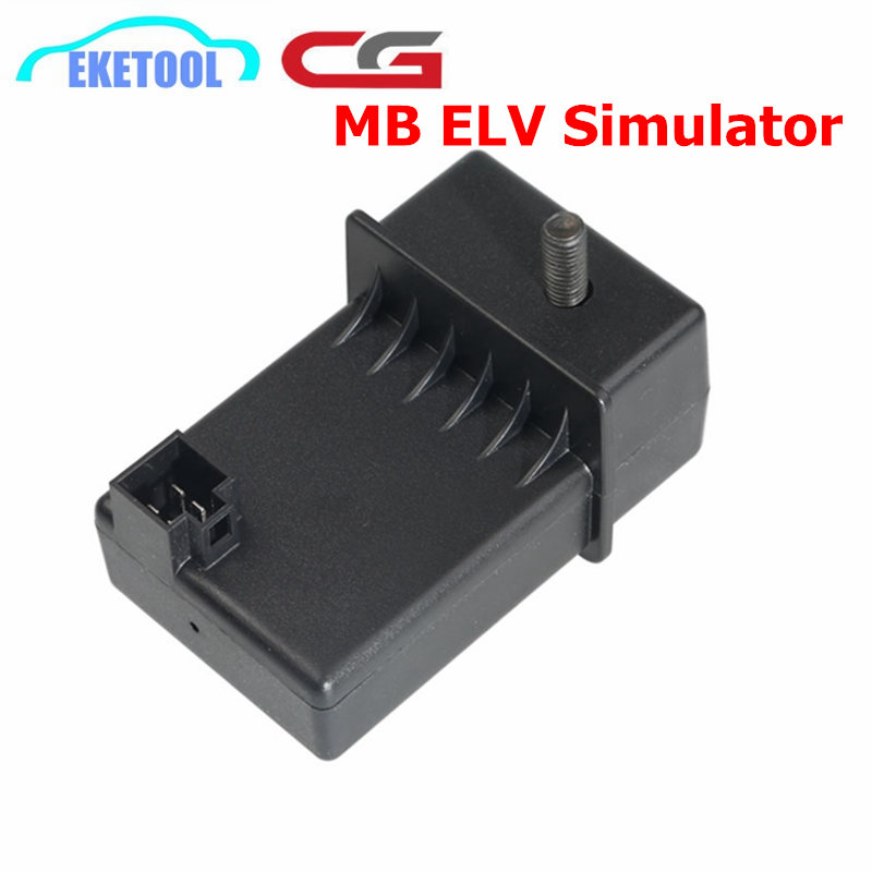 CGDI MB ELV Simulator Renew ESL Works CGDI MB For Benz Key Programmer Replaceable 204 212