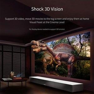 Удлинительный кабель hagибис HDMI 4K 3D HDMI2.0 удлинитель для компьютера/HDTV/ноутбука/проектора/PS3/4 аудио-видео кабель 1 м