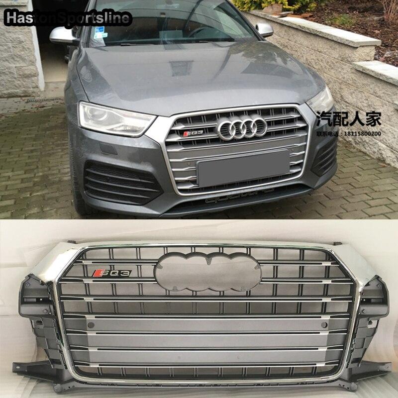 Audi Rsq3 Front Grille Mega Store24 Com