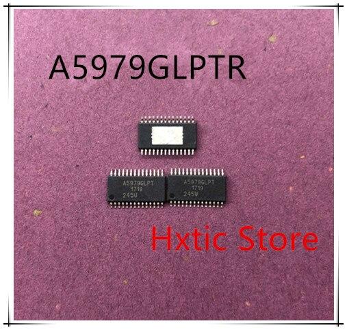 NEW 10PCS LOT A5979GLPT A5979GLPTR T A5979 HTSSOP 28