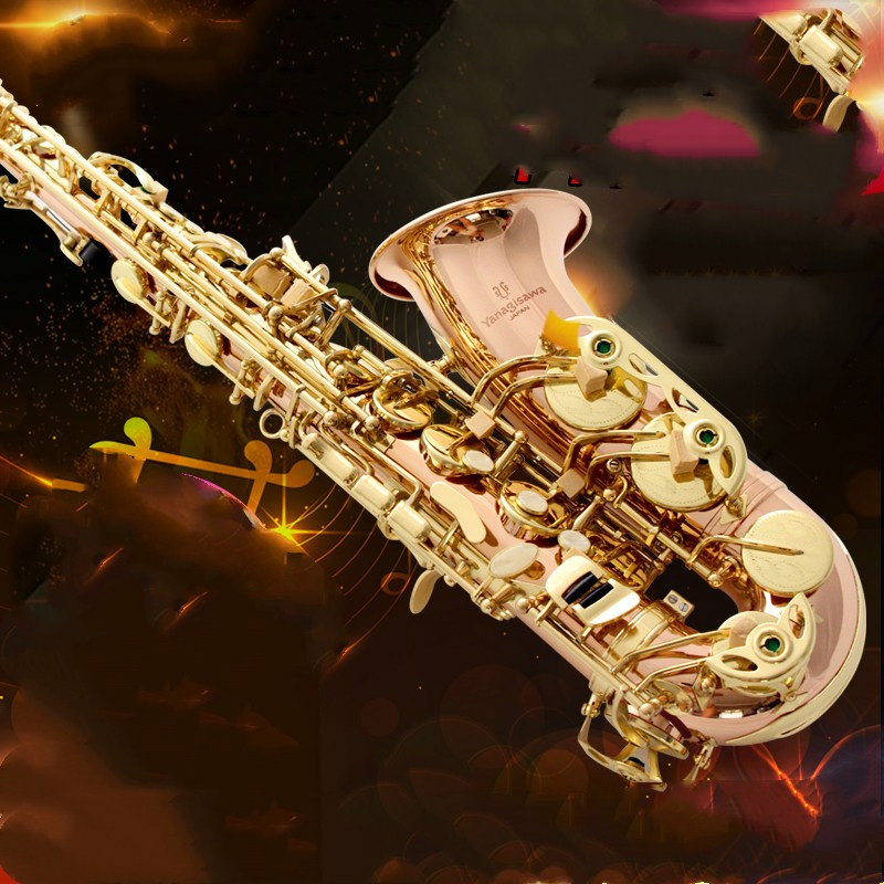Japan Yanagisawa A-902 New E Flat Alto Saxophone High Quality Alto sax Phosphor Bronze Professional Musical Instruments Free yanagisawa a 992 brand musical instruments alto saxophone eb tone phosphor bronze gold plated e flat sax with case mouthpiece