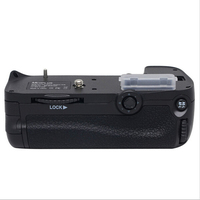 MeiKe MK-D7000 MB-D11 Batterij Grip voor Nikon D7000