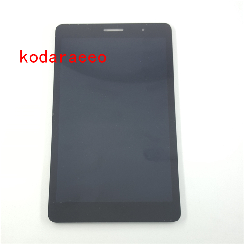 8 LCD Display+Touch Screen Digitizer Assembly For Huawei Honor Play Meadiapad 2 KOB-L09 MediaPad T3 KOB-W09 Mediapad T3 8.0 LTE