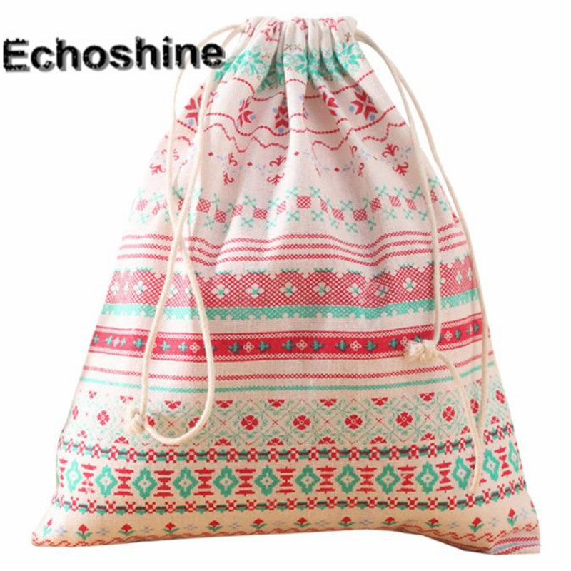 High Quality Casual Unisex Small Pouch Fashion Unisex Printing Bags Drawstring gift wholesale B10 new fabulous unisex graffiti backpacks 3d printing bags drawstring backpack wholesale sep09