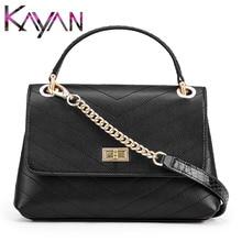 Leather V Pattern Women Bag Designer High Quality Cow Leather Shoulder Bag Brand Style Handbag Fashion Flap Bag for Female цены