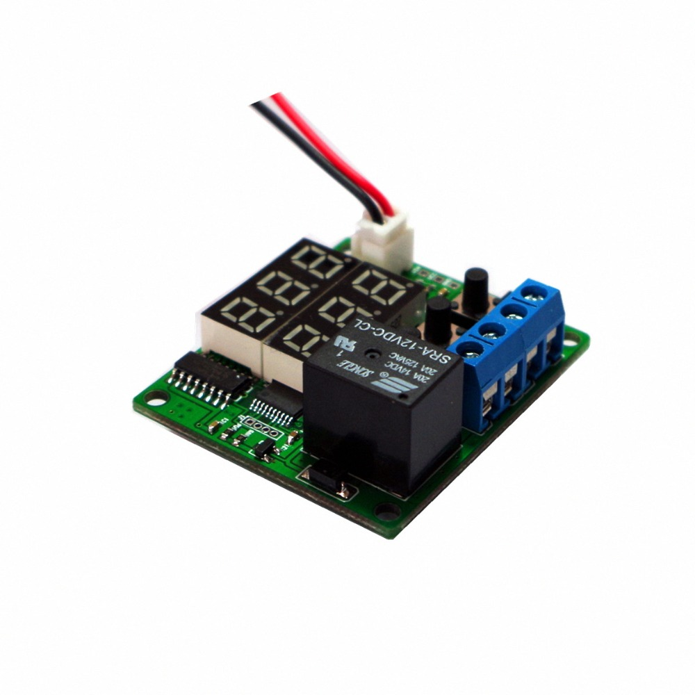 CNC battery charge and discharge switch control module, overvoltage undervoltage protection board