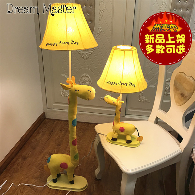 Stehlampen Kinderzimmer | Kinder Cartoon Tier Stehlampe Lampe Schones Schlafzimmer